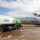 United Airlines embraces biofuel for its 'Flight for the Planet'